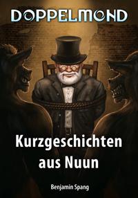 Kurzgeschichten aus Nuun - Band 2