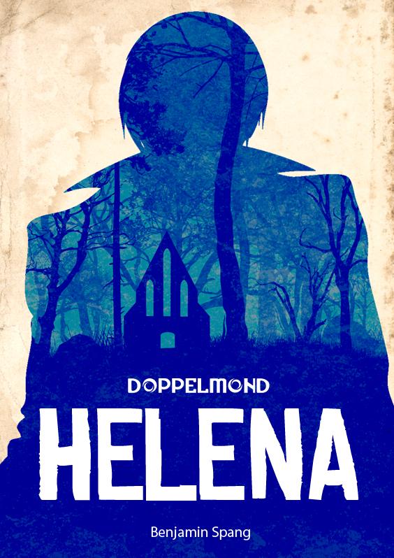 Cover der Novelle Helena