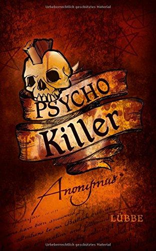 """Der Vorgänger: """"Psychokiller"""""""