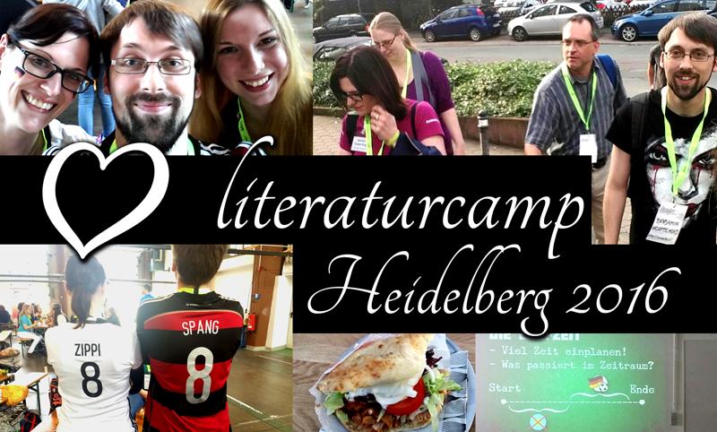 Literaturcamp Heidelberg 2016