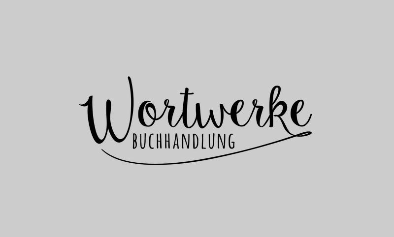 Logo der Wortwerke Buchhandlung