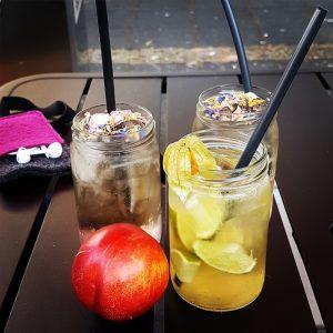Cocktails auf dem Saarcamp 2017